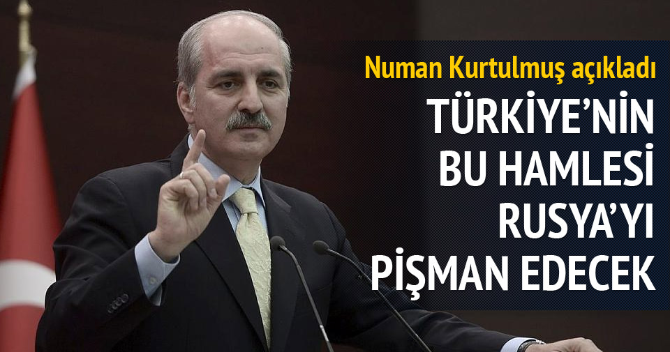 Kurtulmuş'tan Türkmen ve Azeri gazı sinyali