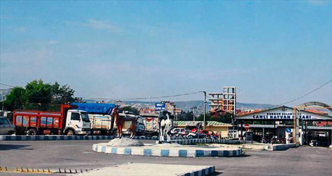 Burdur'da karantina