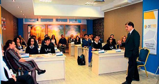 İnovasyonun başkenti İzmir olacak