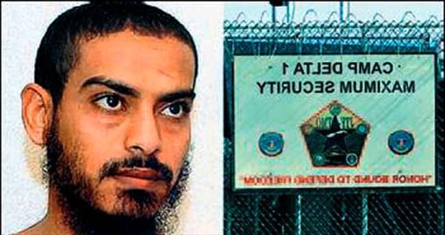 Guantanamo'da yanlışlıkla 13 yıl kaldı