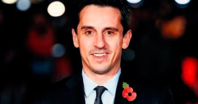 Neville ikizleri Valencia'da!