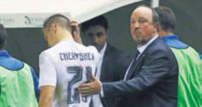 Real Madrid'in tarihi skandalı