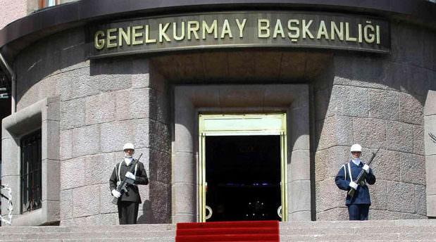 Türk jetine taciz