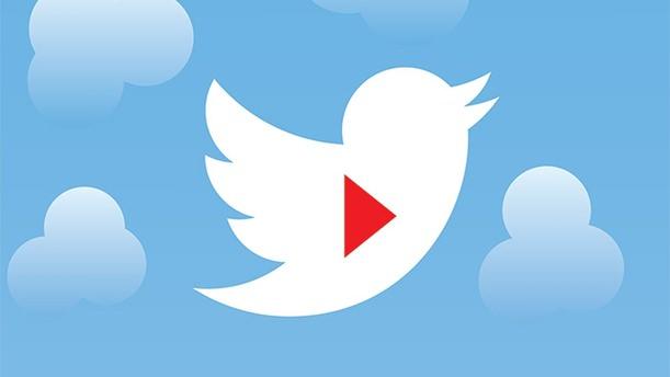 Twitter videoları tam ekrana geçti