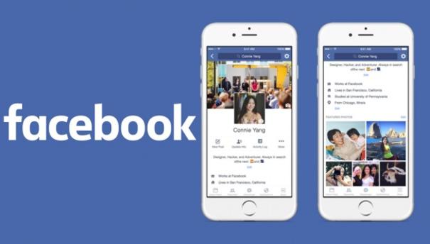 Facebook Profil Videosu Android'de!