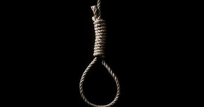 65 yaşındaki kadın samanlıkta intihar etti