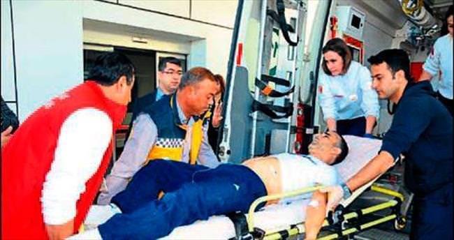 Tarsus'ta jimnastik öğretmeni öldürüldü