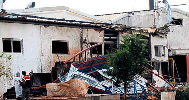 Kazan faciasında aşırı basınç iddiası