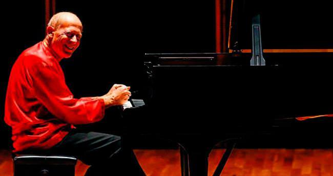 Dünyaca ünlü piyanist Helfgott Ankara'da