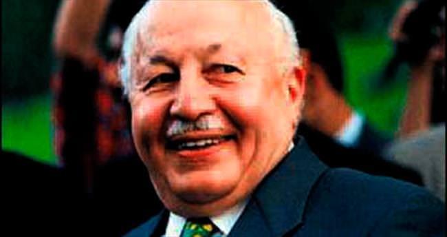 Erbakan ve Türkeş isimleri yaşatılacak