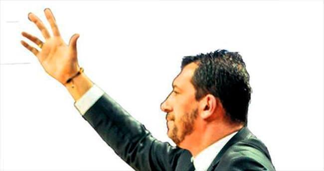 Pınar KSK'de sorun hücum