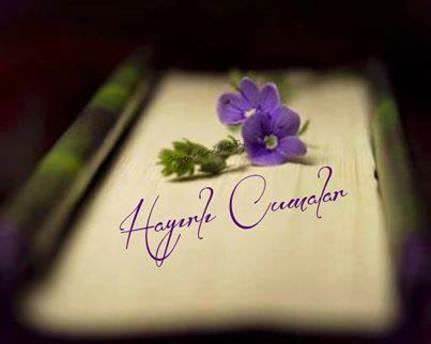 En güzel Cuma mesajları ve duaları - 4 Aralık 2015