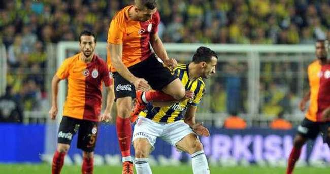 Fenerbahçe ve Galatasaray için kader günü