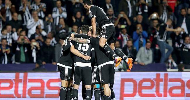 Kayserispor, Beşiktaş'a zor rakip