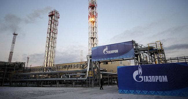 Gazprom: Gazı kesersek itibarımız biter