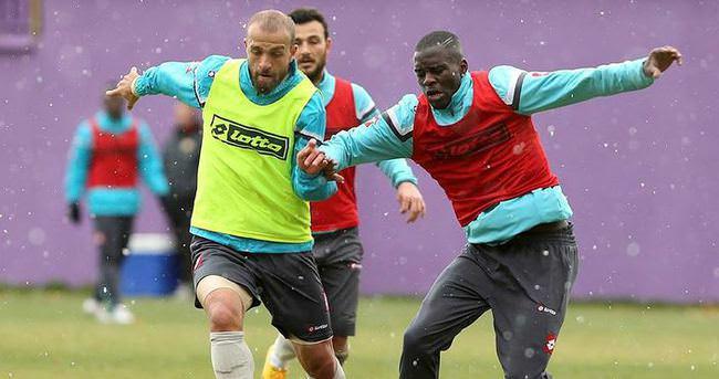 Osmanlıspor, Kasımpaşa maçına hazır