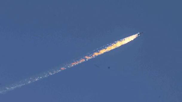 Rus uçağının düşürülmesinin arka planındaki inanılmaz detay
