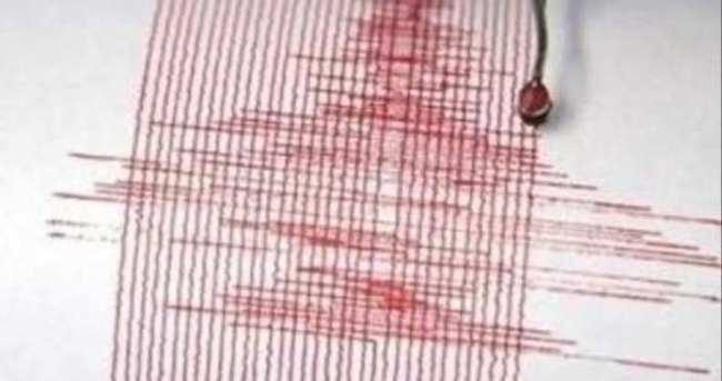 Son depremler! Türkiye'de yaşanan son depremler nerede oldu?