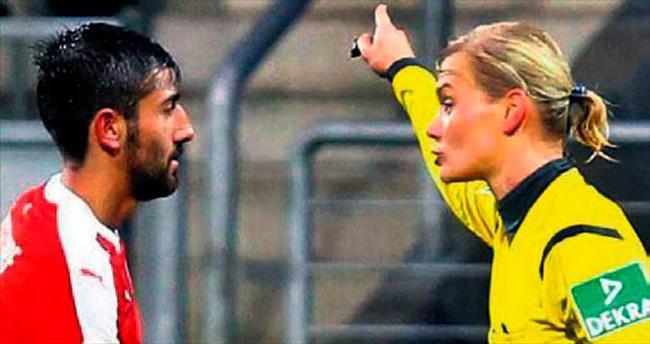 Demirbay'a 5 maç ayrımcılık cezası!