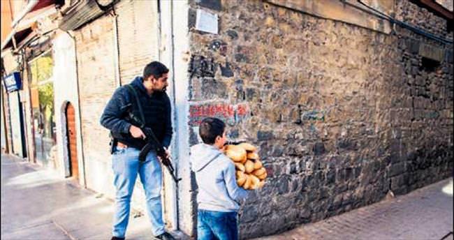 Sur'da 7 terörist daha öldürüldü