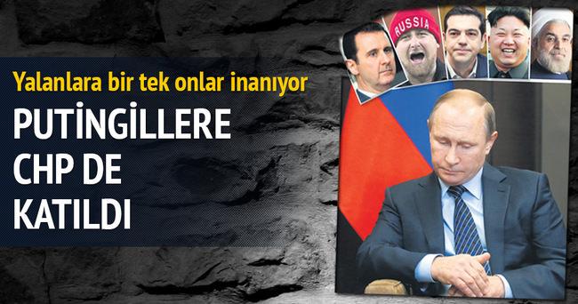 Putingiller
