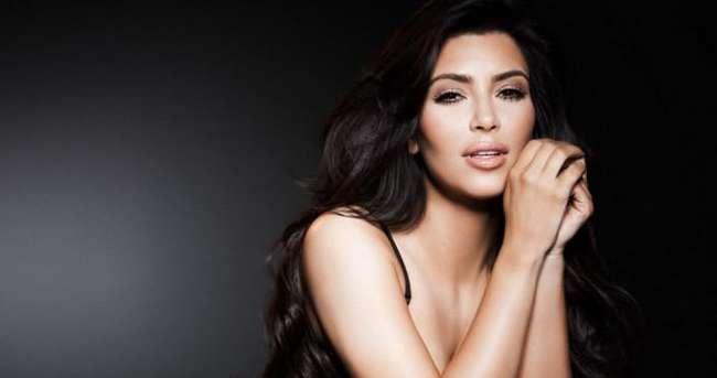 Kim Kardashian kuralını bozdu