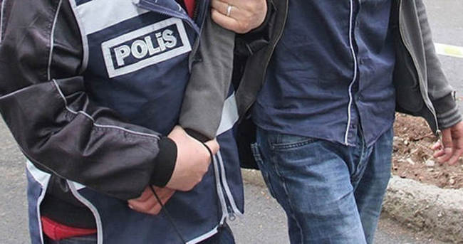8 IŞİD'li gözaltına alındı