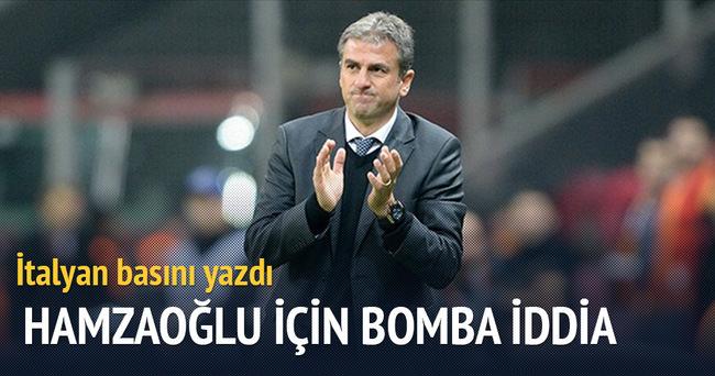 Hamzaoğlu için bomba iddia