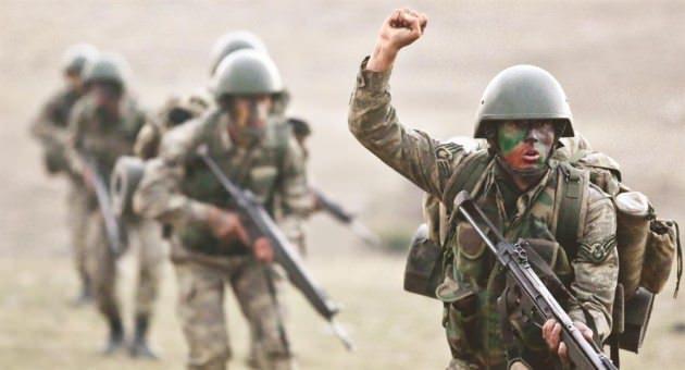 Türk Silahlı Kuvvetleri Sözleşmeli Asker Olma Şartları Nelerdir?