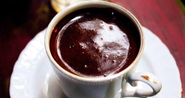 Kabak hep kahvenin başına patlıyor