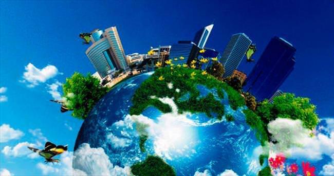 Paris'te 100 milyar $'lık iklim fonu pazarlığı