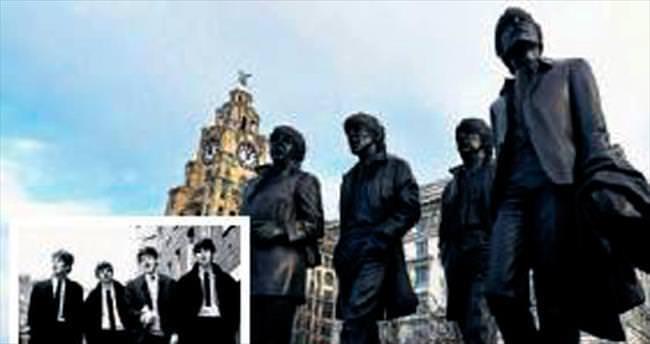 Liverpool'daki son konserin anısına...
