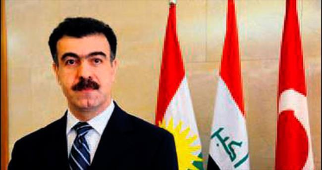 Türkiye K. Irak'ta üç askeri kamp kurdu