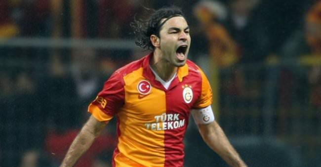 Galatasaray'a Selçuk İnan şoku!