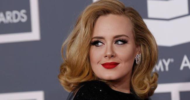 Gülten Kaya'ya Adele şoku!