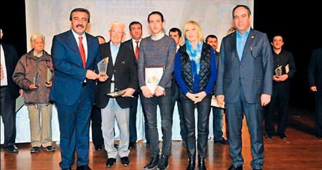 Ayşe Kulin edebiyat festivalinde konuştu