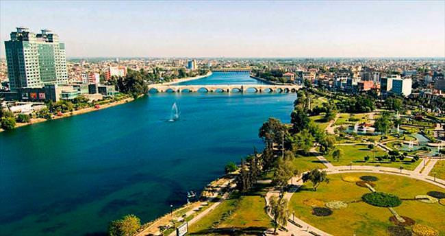 Enerjinin yeni merkezi: Adana
