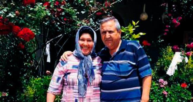 Emekli çift evlerinde boğularak öldürüldü