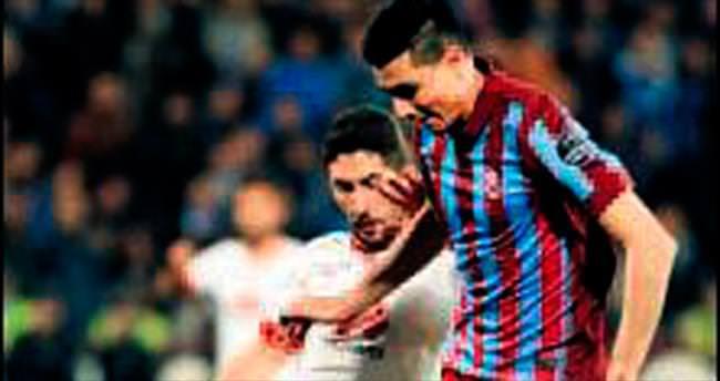 Trabzonspor esmek istiyor