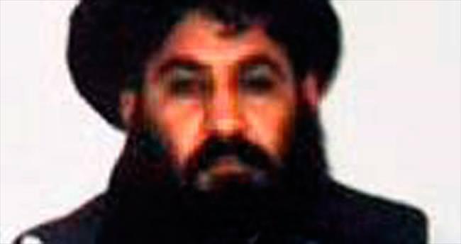 Taliban lideri: Hayattayım