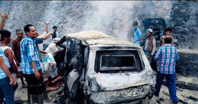 DAEŞ'ten Aden Valisi'ne bombalı suikast