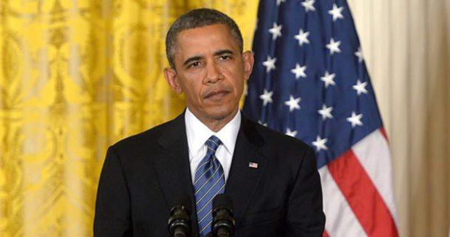 Obama'dan IŞİD'e mesaj: ''Sizi yok edececeğiz''