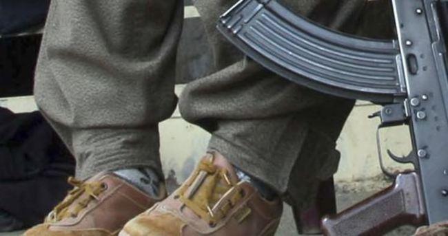 Nusaybin'de 2 PKK'lı öldürüldü