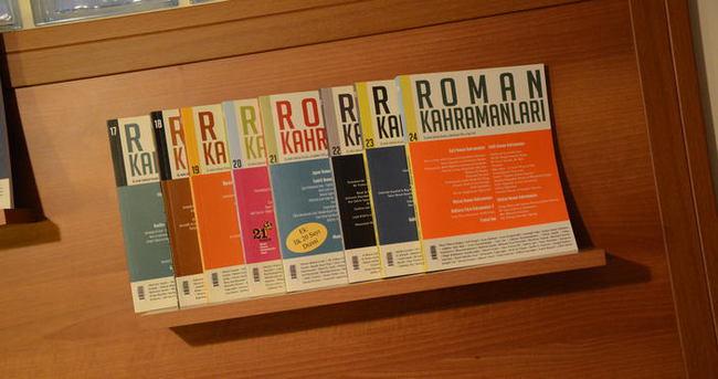 Edebiyat kahramanları Türkiye'de buluşacak