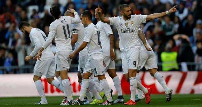Real Madrid'e transfer yasağı mı geldi?
