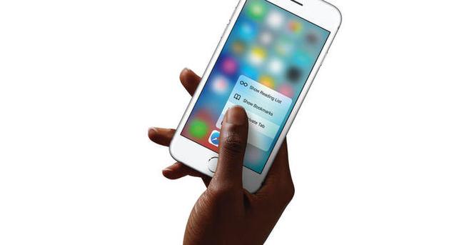 Apple'a rakip teknoloji geliştirdiler