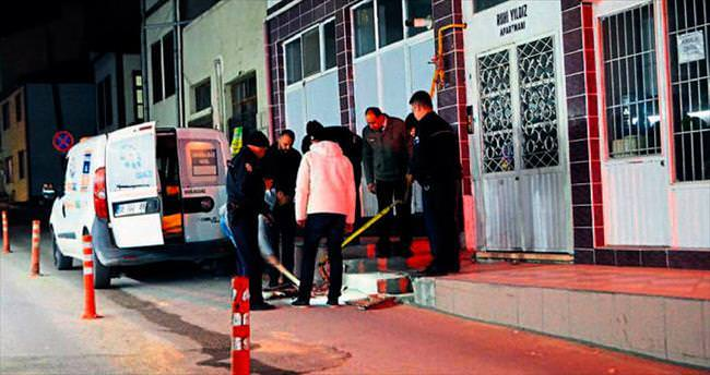 Burdur'da doğalgaz paniği