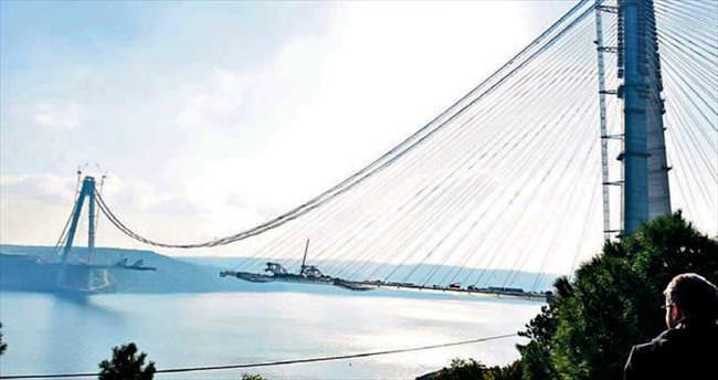 3. Köprü bin yıllık depreme dayanıklı