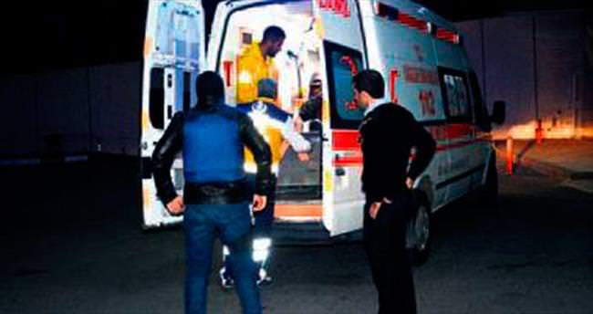 Terörist bombası 1 çocuğu öldürdü