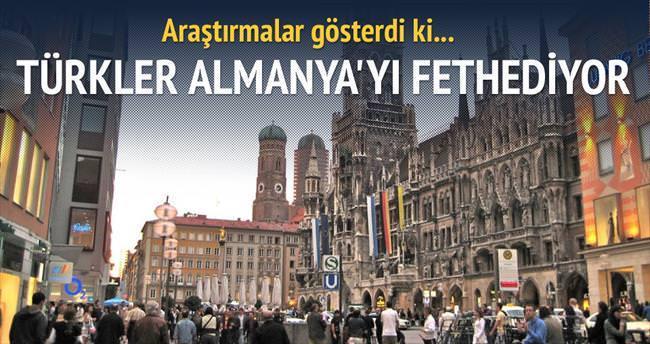 Türkler Almanya'dan 2 milyon ev aldı